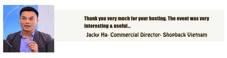 Jacky- Testimonial